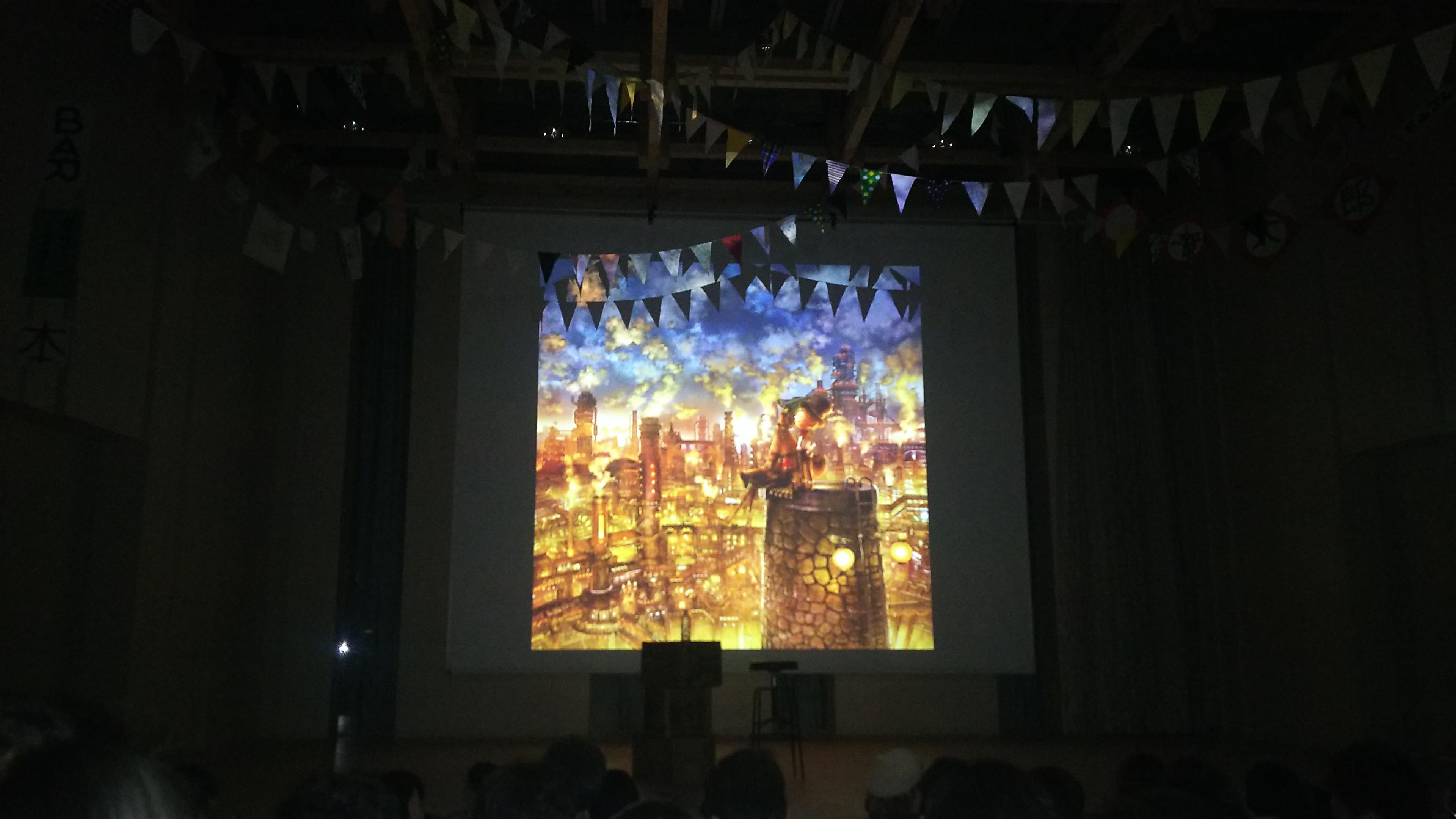 西野独演会1