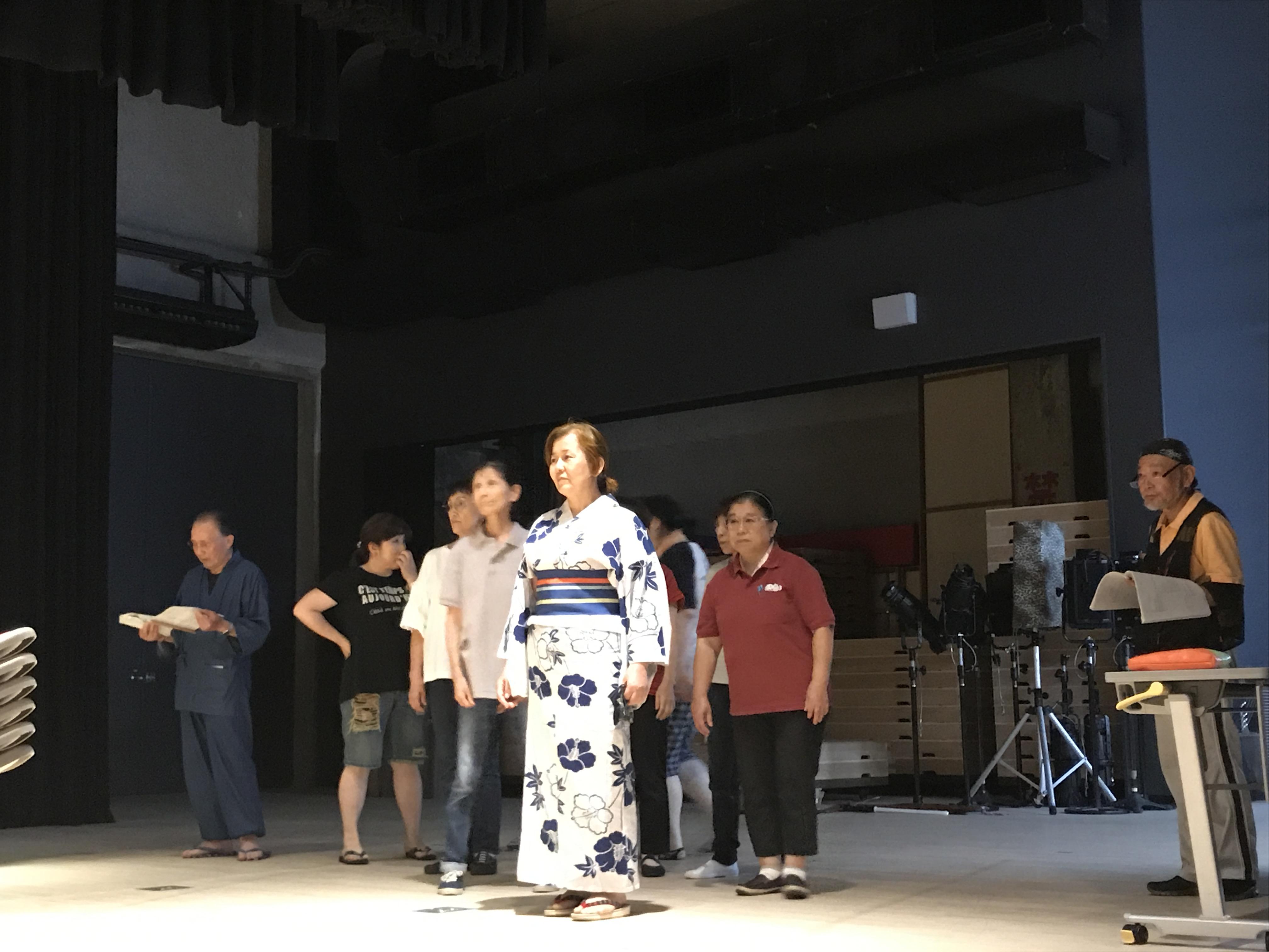 糸魚川大火からの復興「糸魚川青年会議所創立50周年記念事業 ミュ